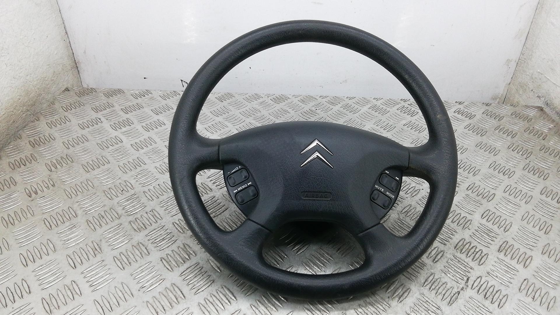 Рулевое колесо, CITROEN, XSARA, 2001