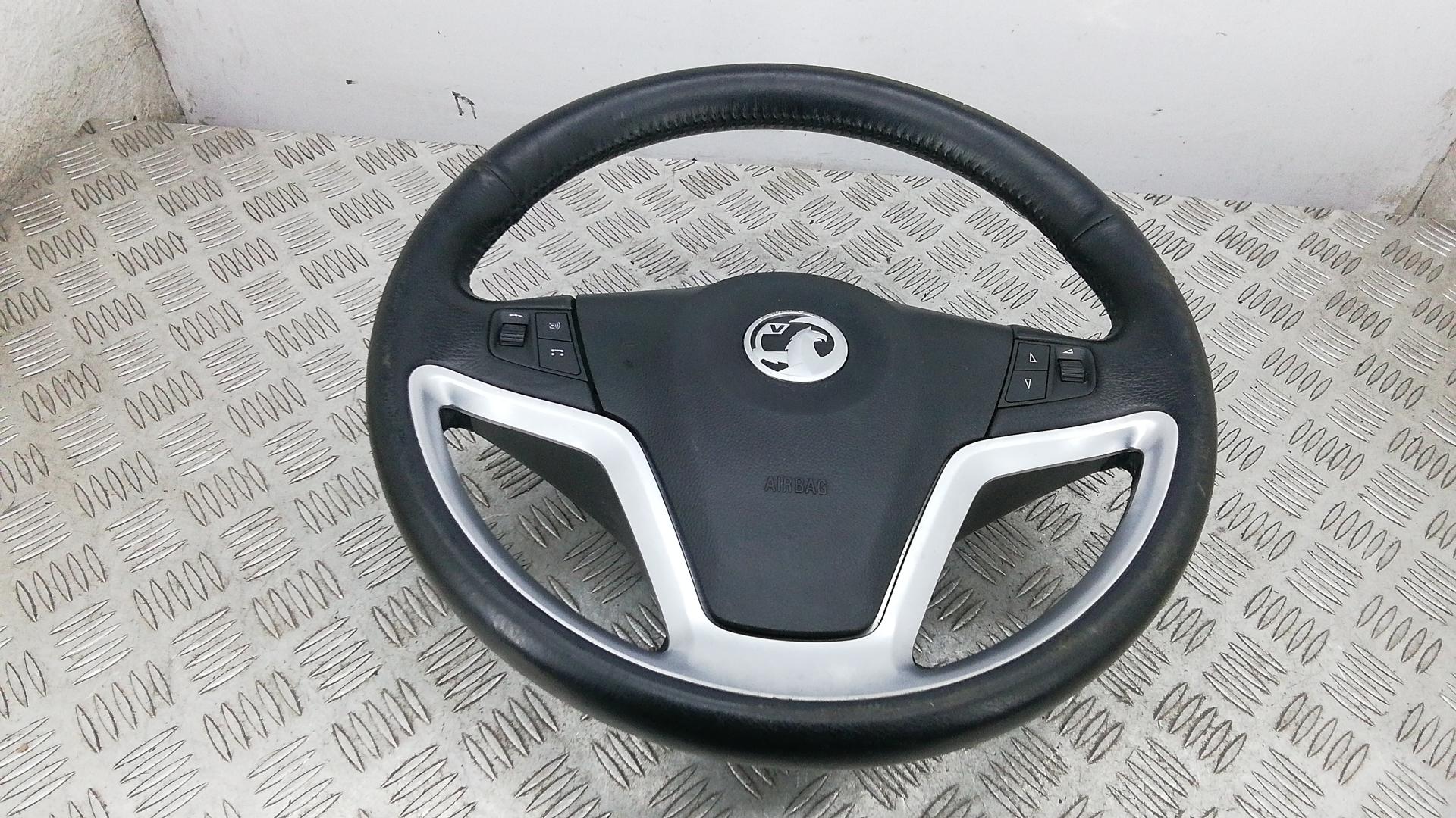 Рулевое колесо, OPEL, ANTARA, 2012