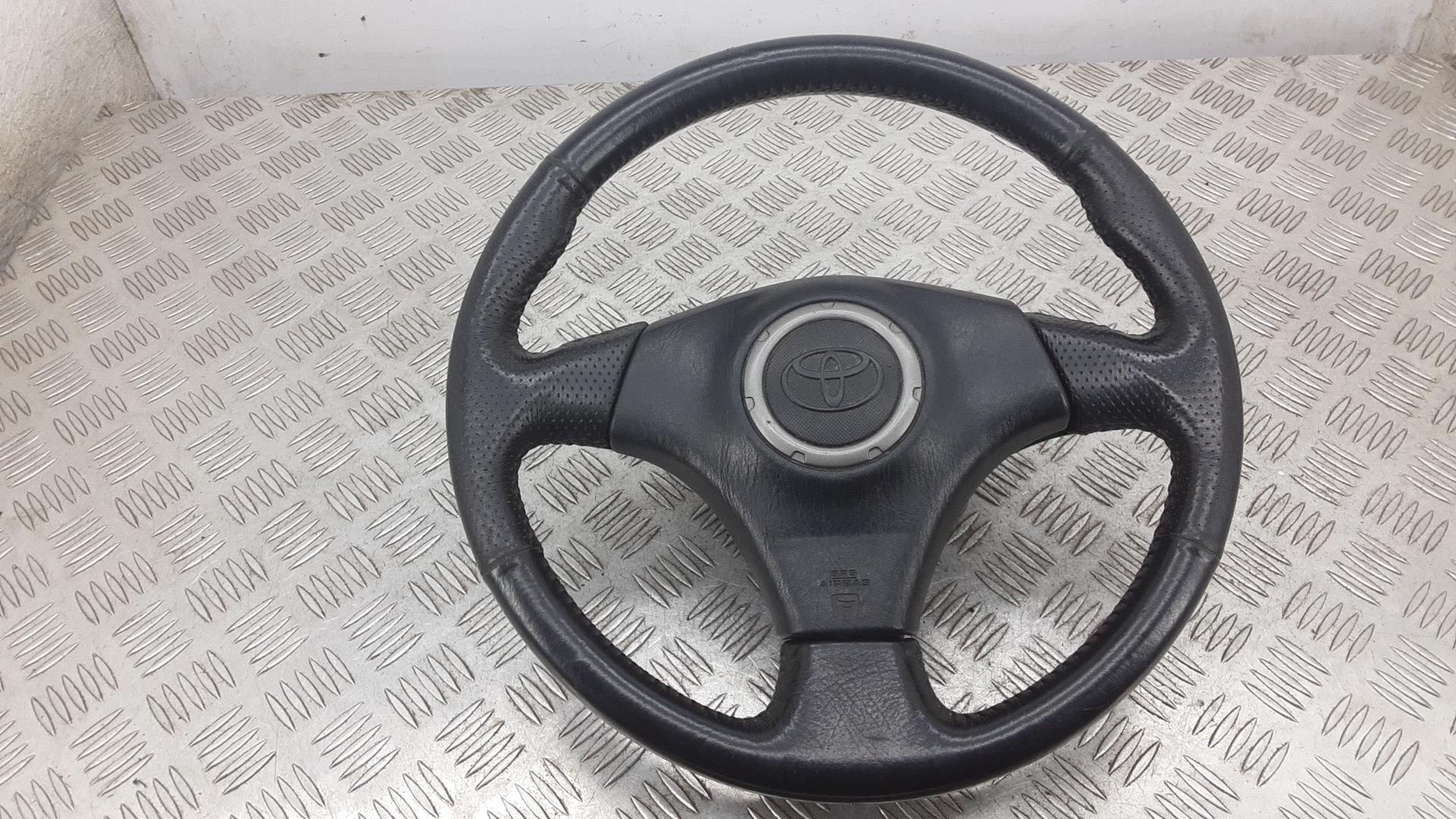 Рулевое колесо, TOYOTA, RAV 4 ZCA2, 2002