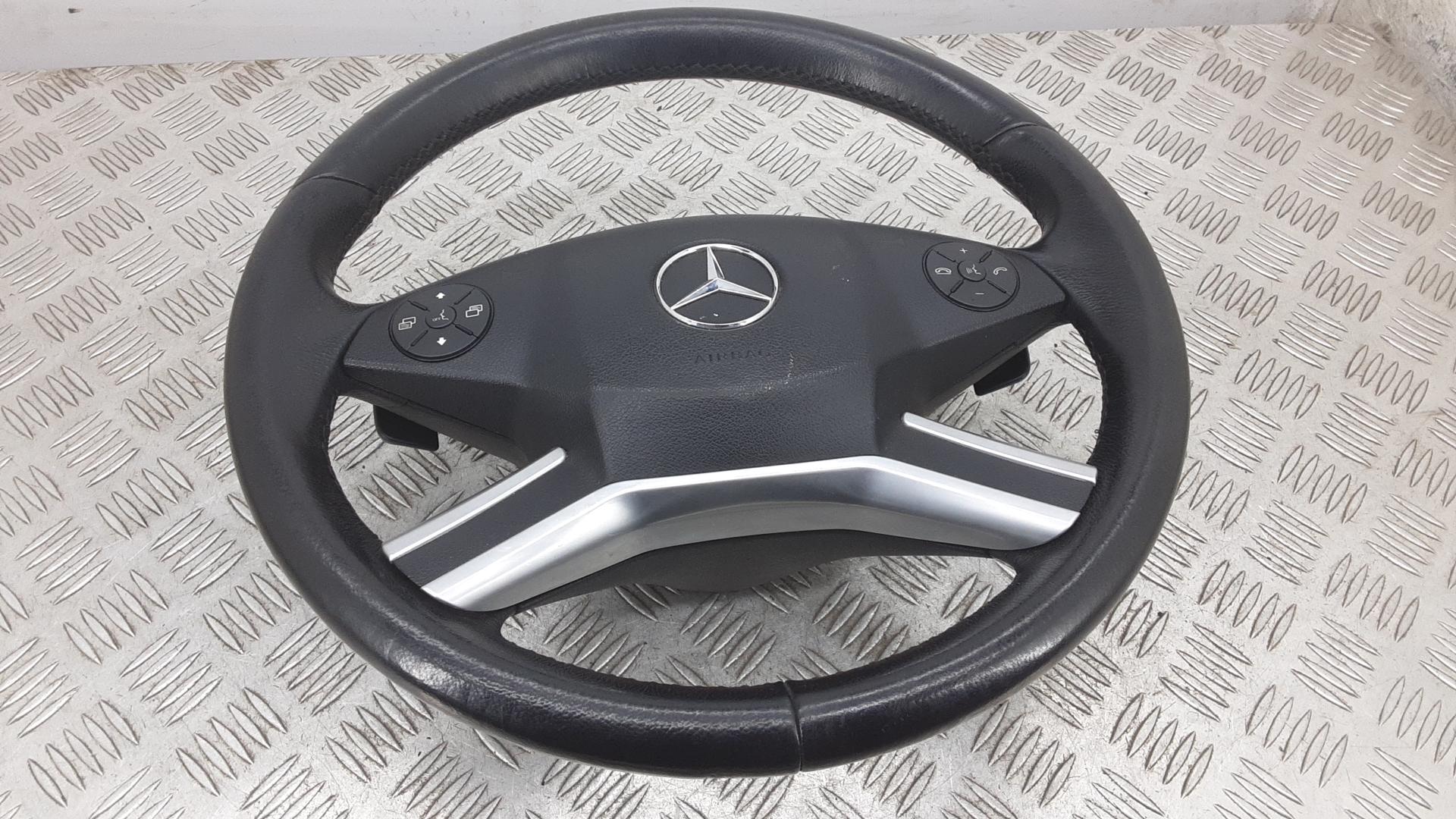 Рулевое колесо, MERCEDES BENZ, M-CLASS W164, 2011