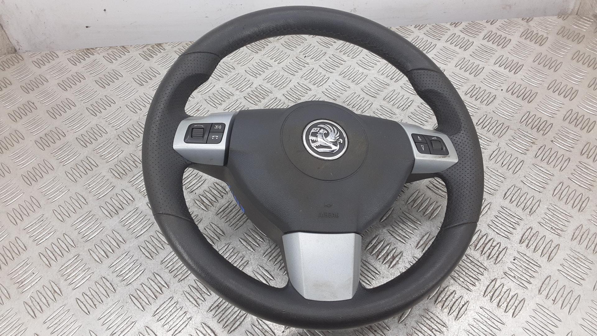 Рулевое колесо, OPEL, ASTRA H, 2007