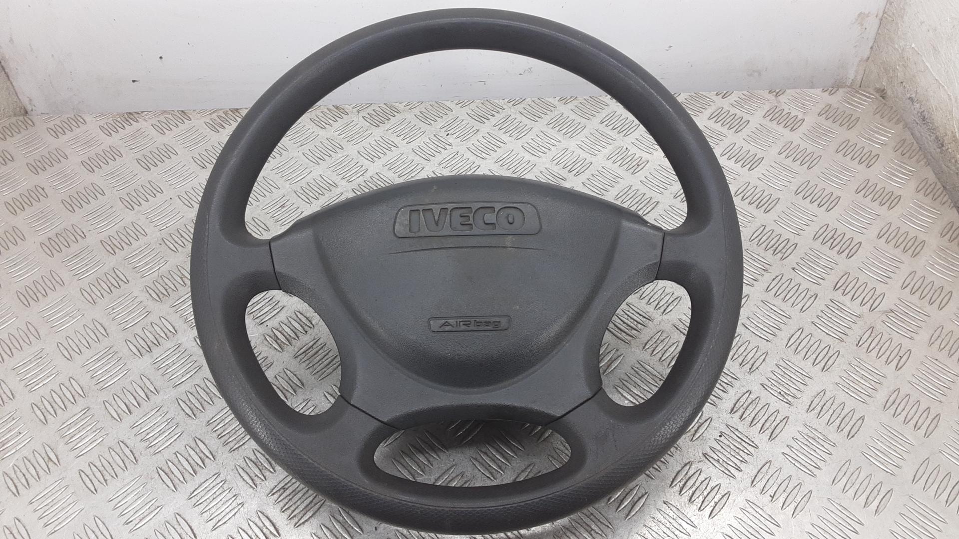 Рулевое колесо, IVECO, DAILY 4 (29S-40S), 2009