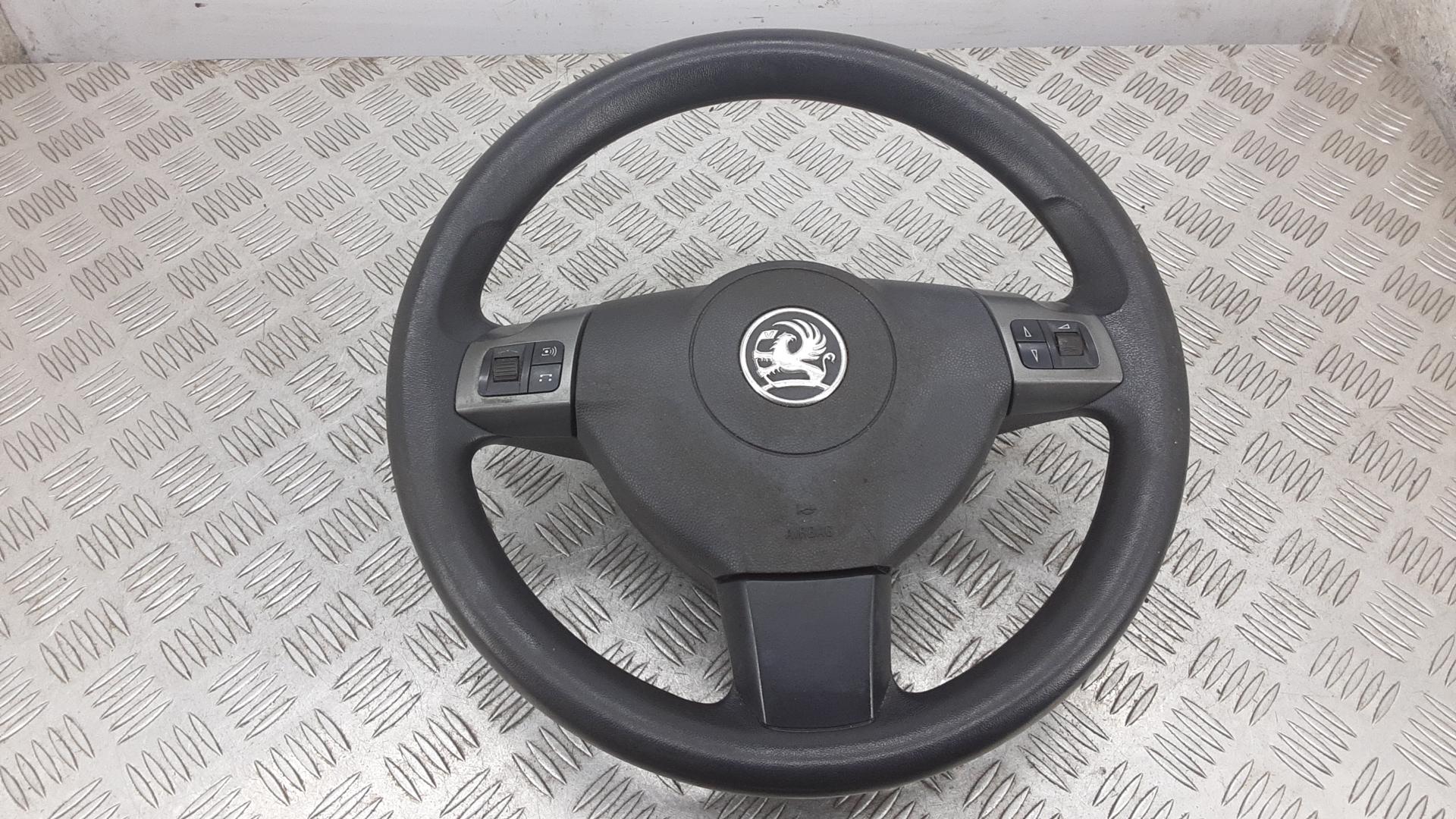 Рулевое колесо, OPEL, ASTRA H, 2004