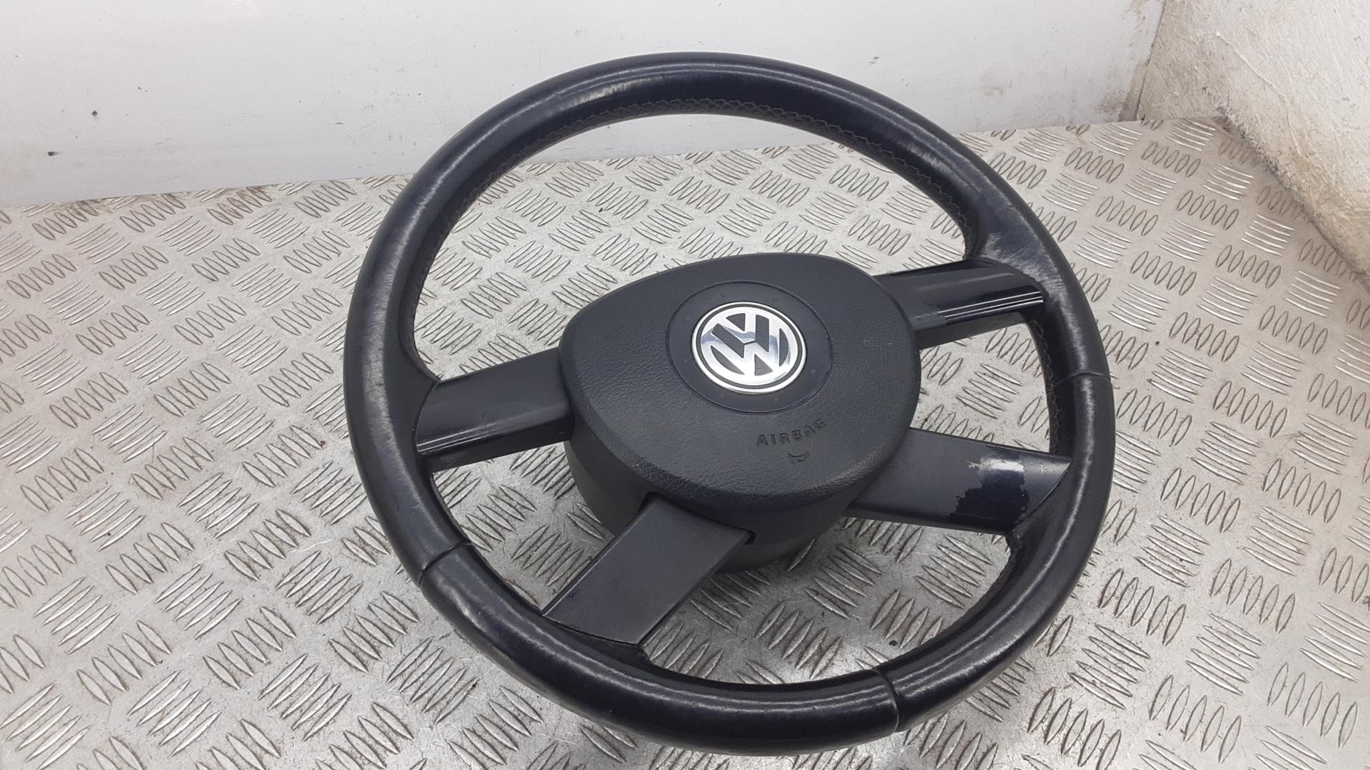 Рулевое колесо, VOLKSWAGEN, TOURAN (1T1, 1T2), 2004