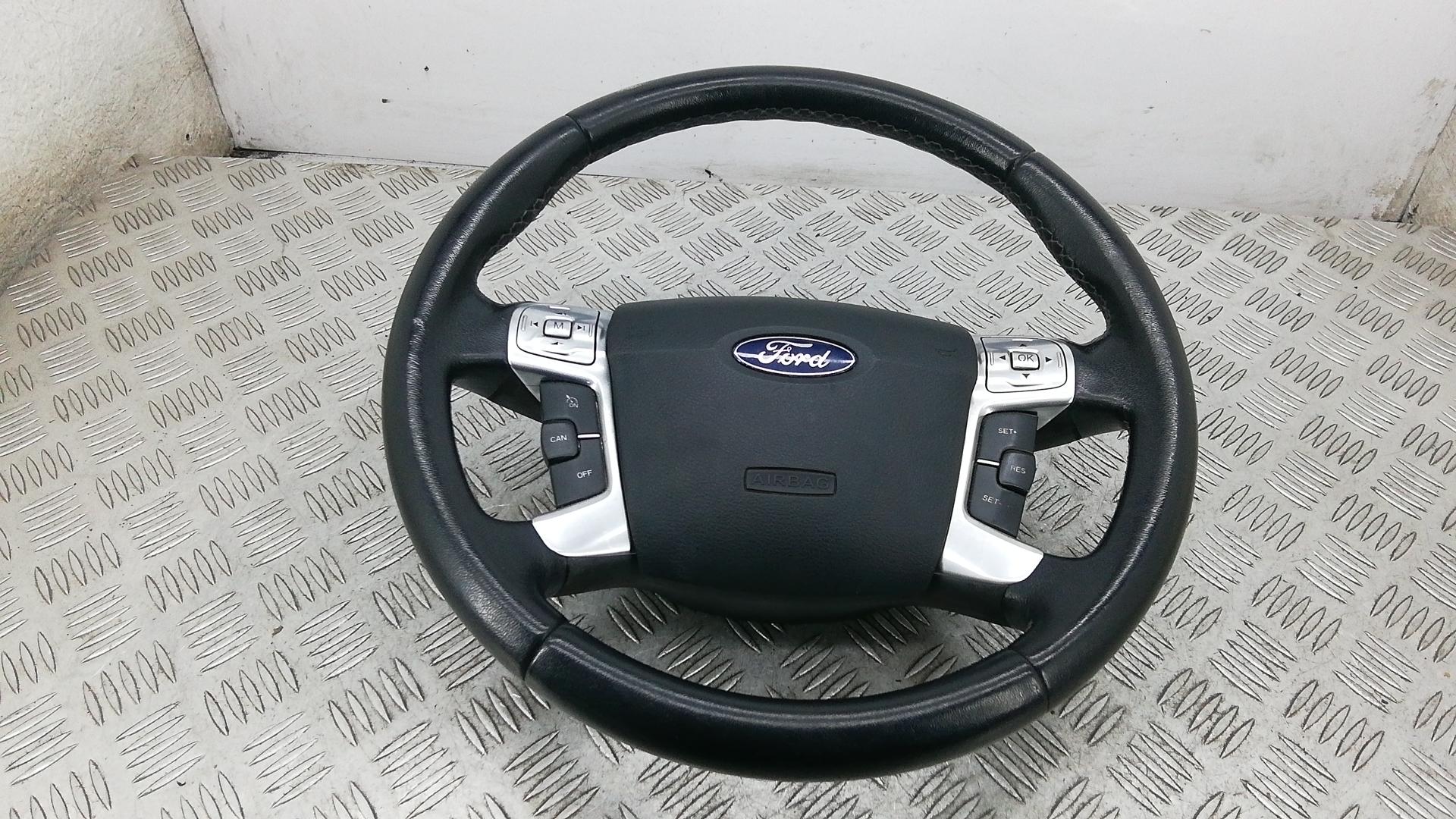 Рулевое колесо, FORD, MONDEO 4, 2008
