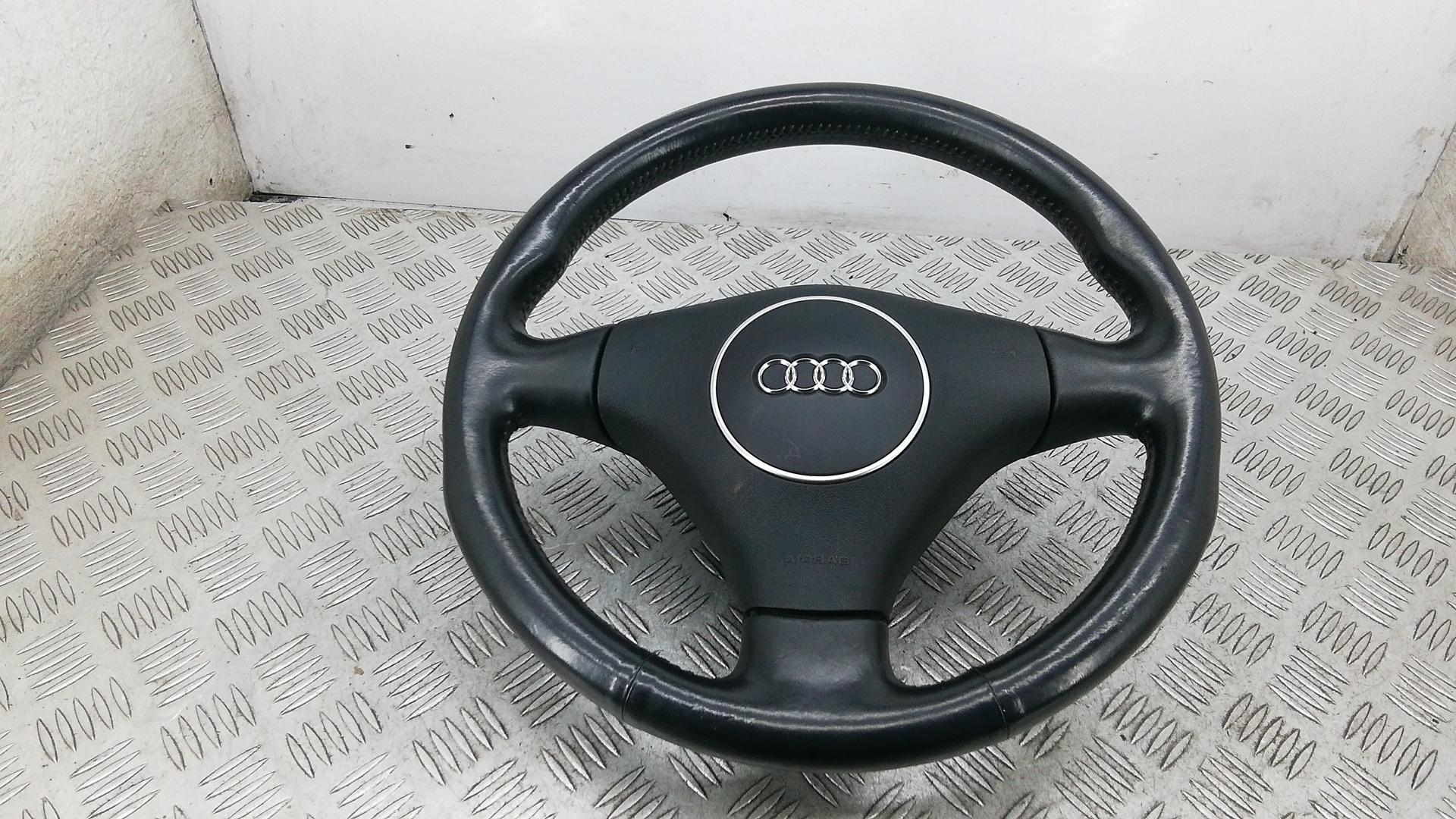Рулевое колесо, AUDI, ALLROAD C5, 2005