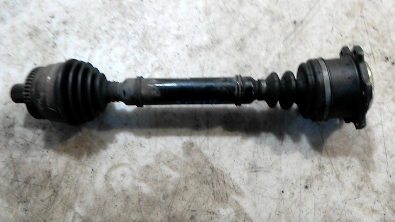 Привод передний правый, AUDI, A4 B5, 2000
