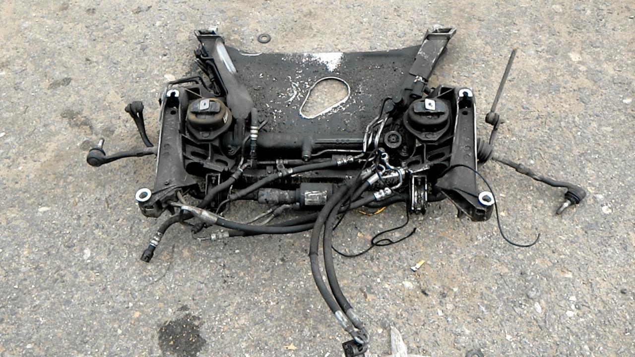 Балка подвески передняя, BMW, 7 E65, 2005