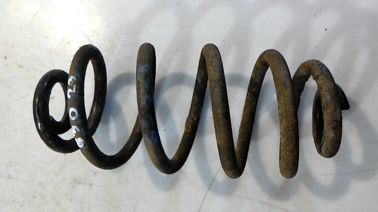 Пружина задняя, AUDI, A4 B6, 2001