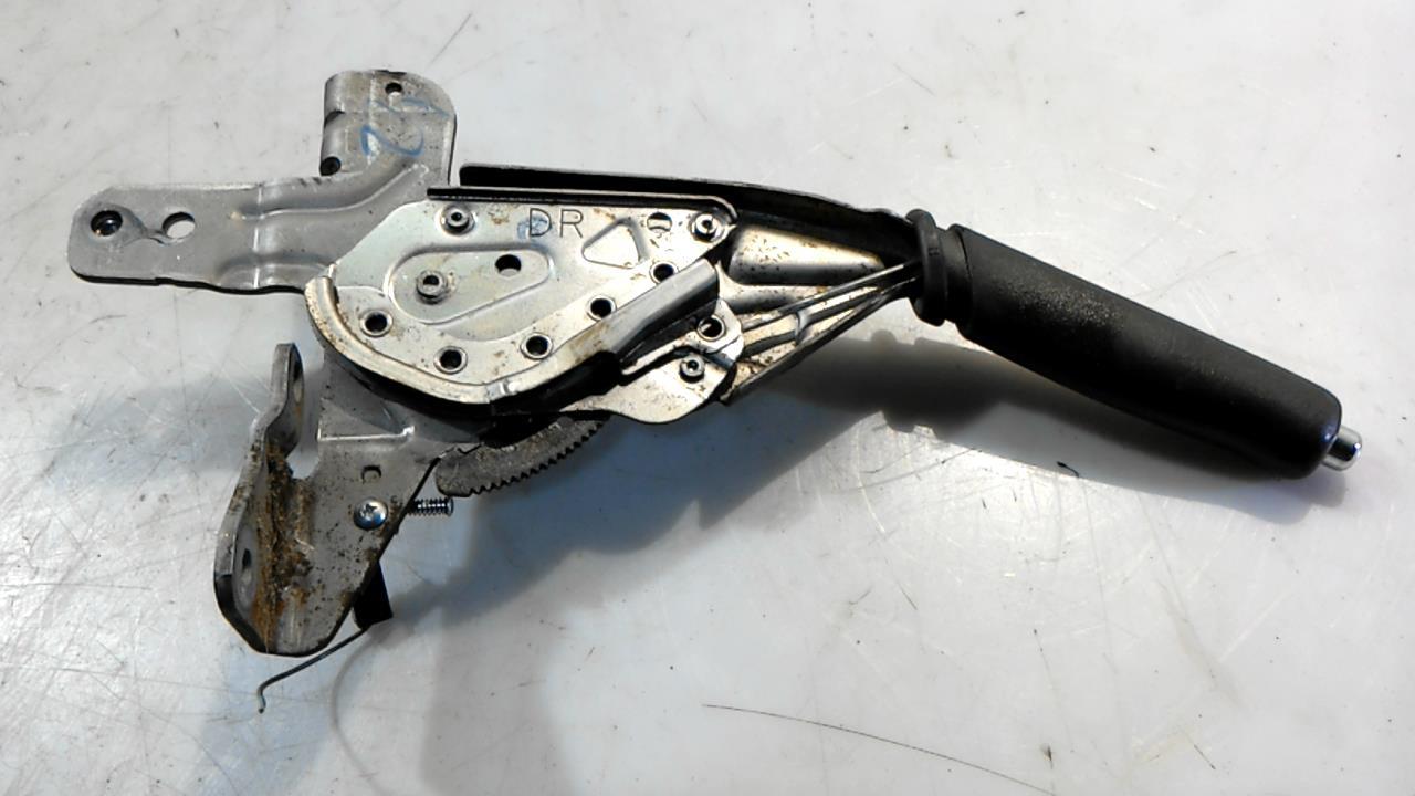 Рычаг ручного тормоза (ручник), NISSAN, NAVARA D40, 2005