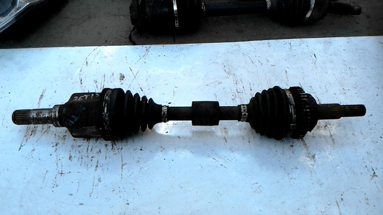 Привод передний левый, CHRYSLER, PT CRUISER, 2002