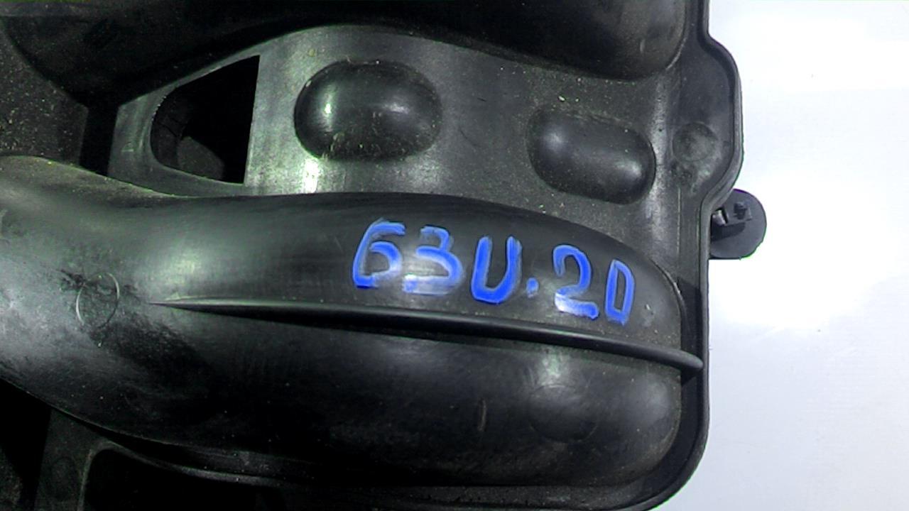 Впускной коллектор бензиновый, VOLVO, S40 II MS, 2004