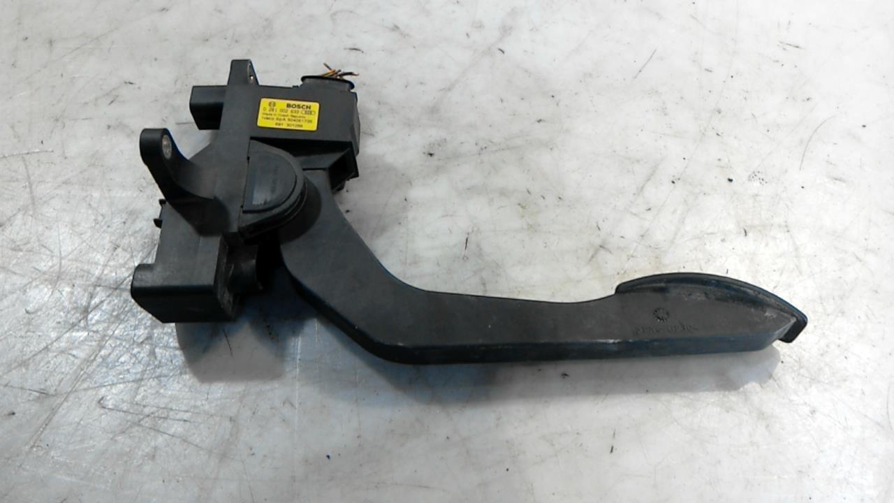 Педаль газа, IVECO, DAILY 4 (29S-40S), 2007