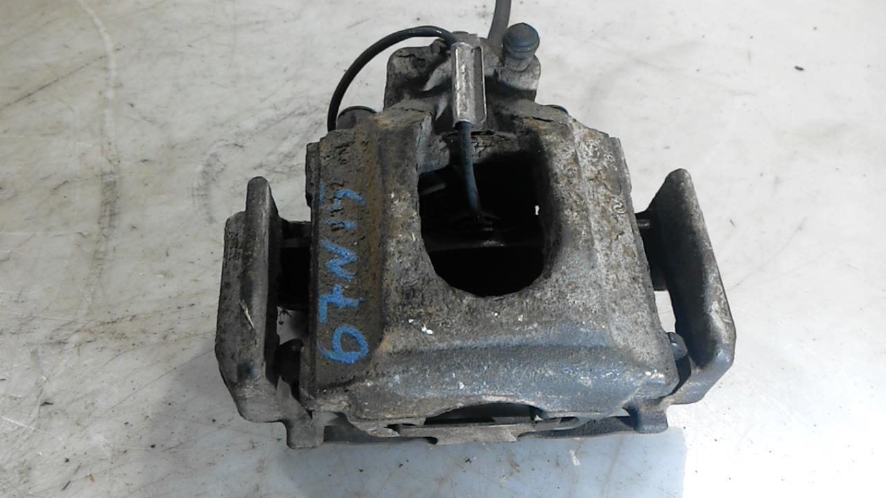 Суппорт тормозной задний правый, VOLKSWAGEN, TOUAREG 7L, 2004