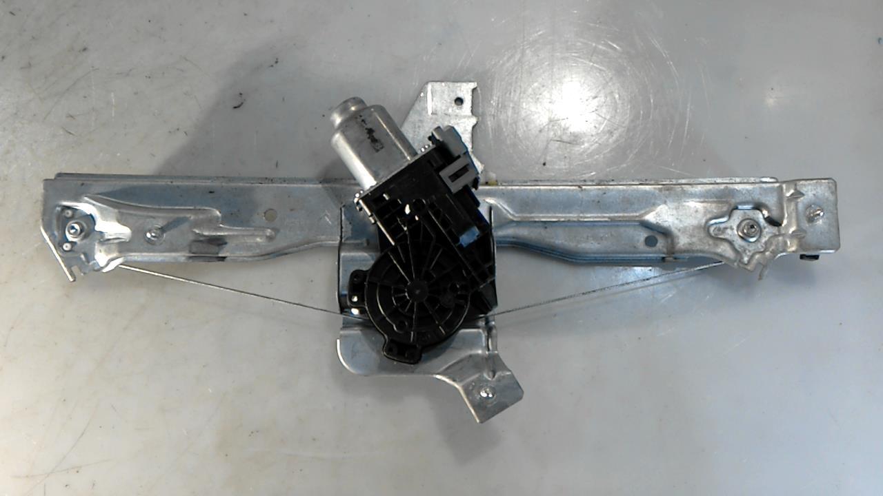 Стеклоподъемник задний левый, CITROEN, C3 PICASSO, 2012