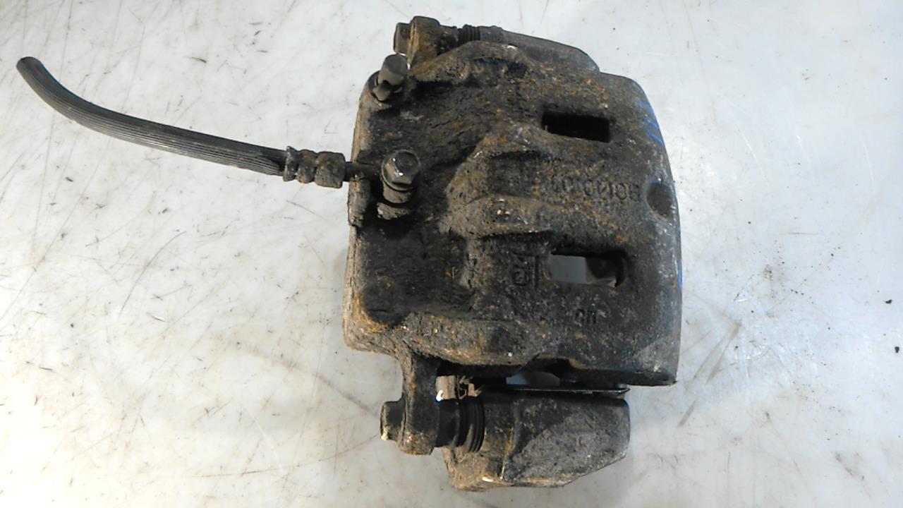 Суппорт тормозной передний левый, CHEVROLET, CAPTIVA 1, 2008