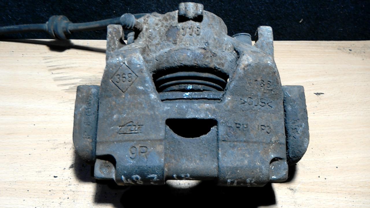 Суппорт тормозной передний правый, RENAULT, SCENIC 3, 2011