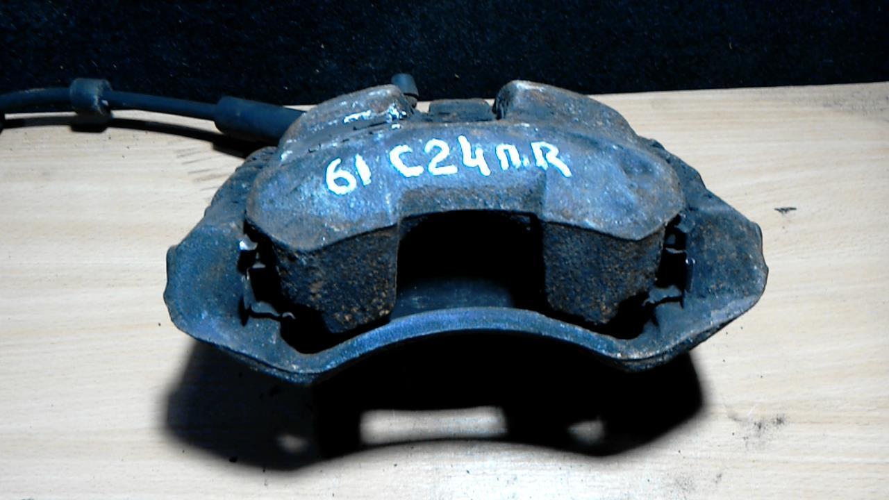 Суппорт тормозной передний правый, PEUGEOT, 308 1, 2007