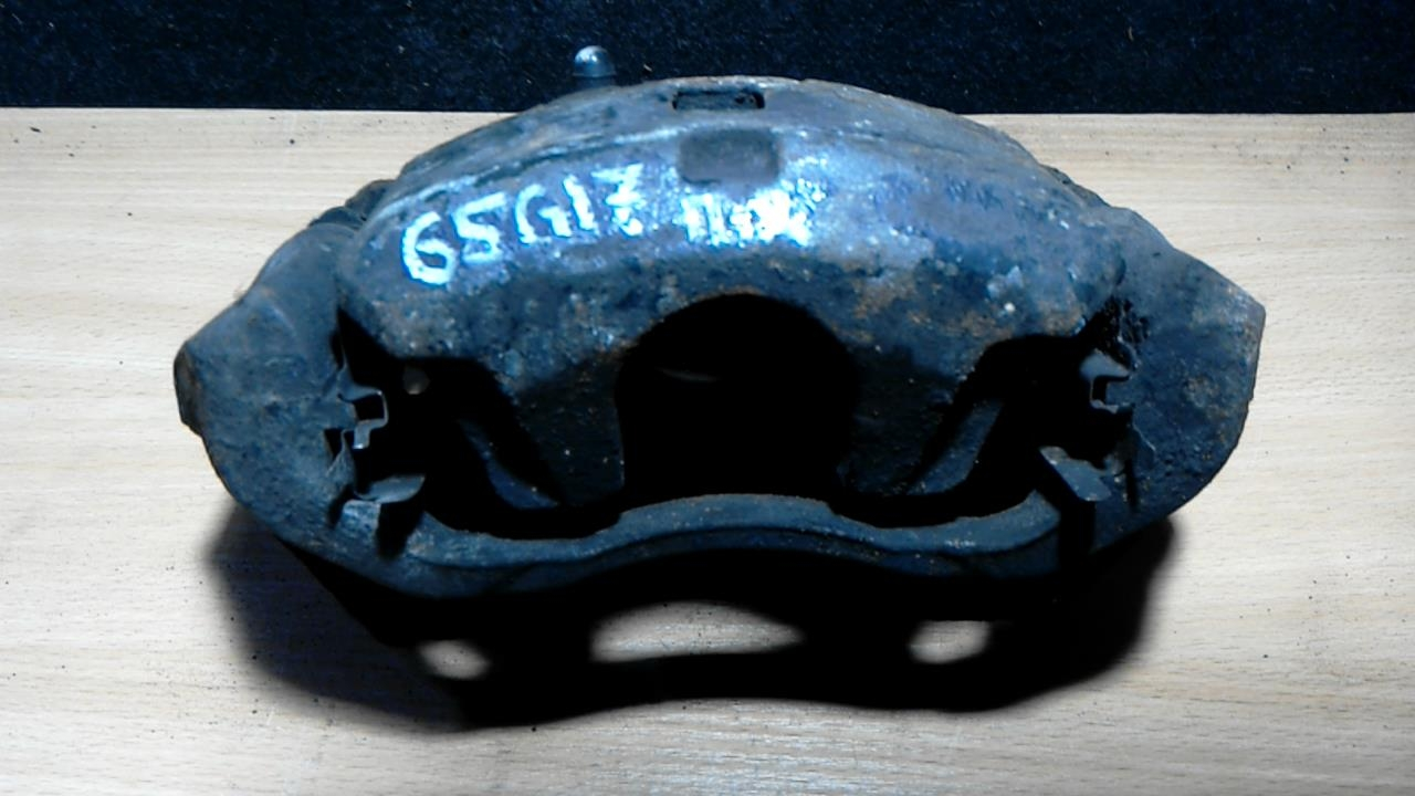 Суппорт тормозной передний правый, MITSUBISHI, LANCER 9, 2005