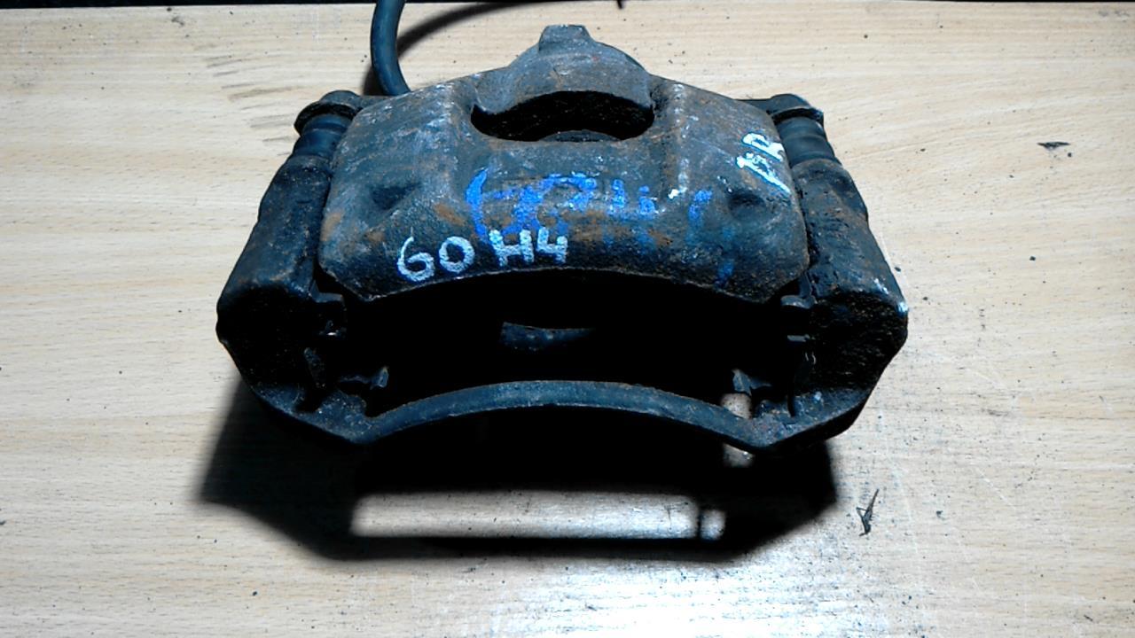 Суппорт тормозной передний правый, CITROEN, C1, 2007