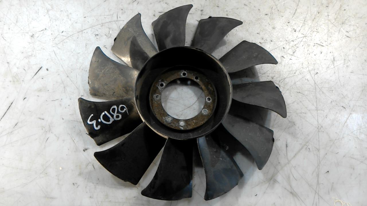Крыльчатка вискомуфты дизельная, IVECO, DAILY 3 (29C-40C) Sparka, 2003