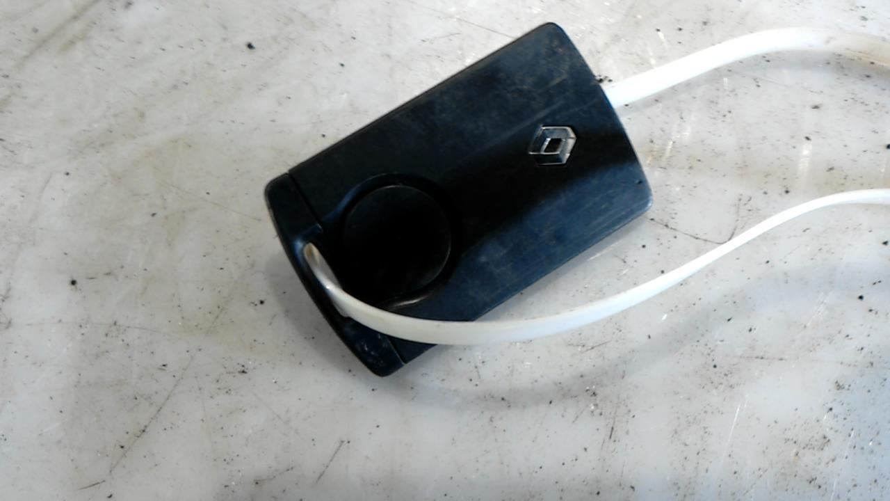 Ключ (карточка), RENAULT, SCENIC 3 GRAND SCENIC, 2010
