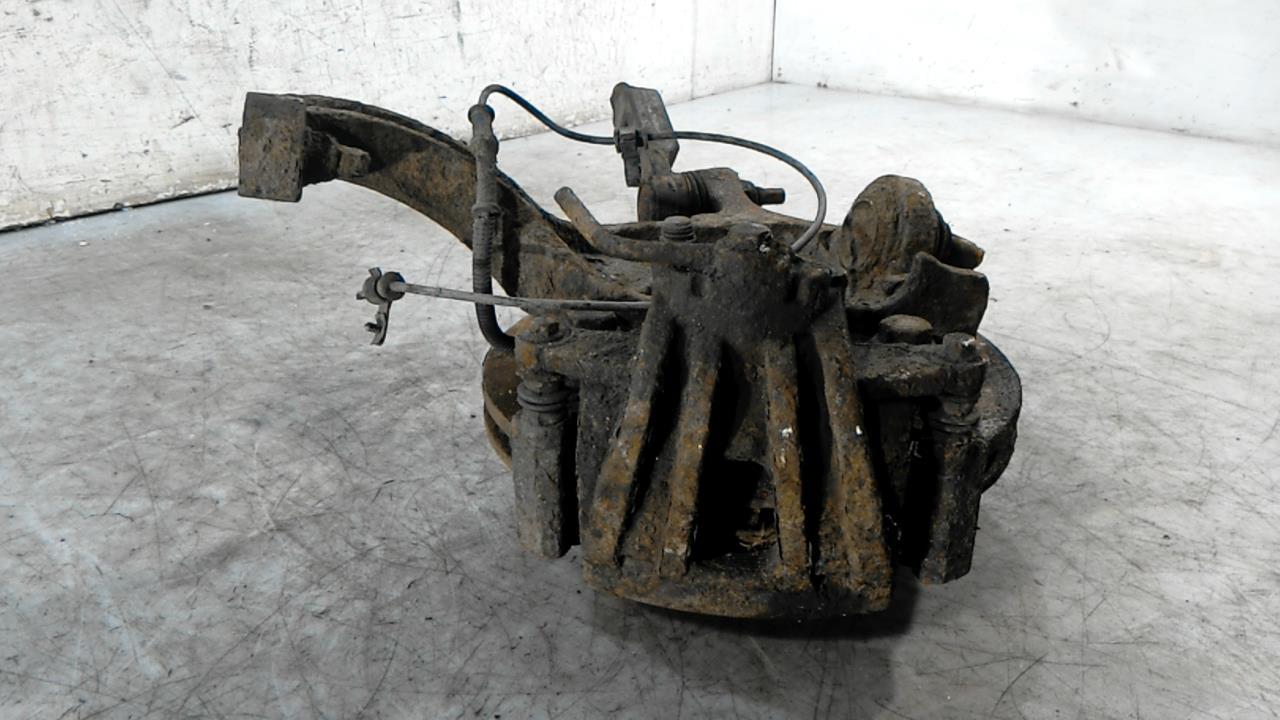 Суппорт тормозной передний правый, JEEP, CHEROKEE KJ, 2004