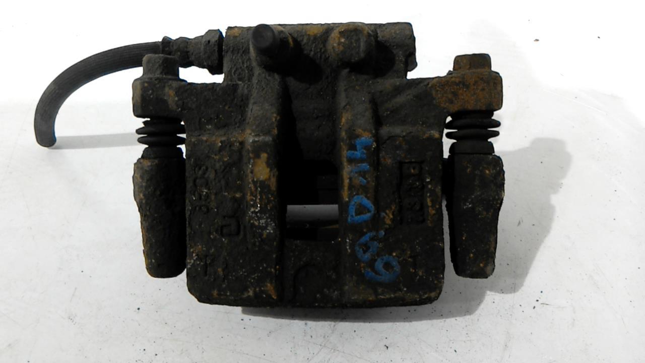 Суппорт тормозной задний левый, CHRYSLER, SEBRING 3, 2009