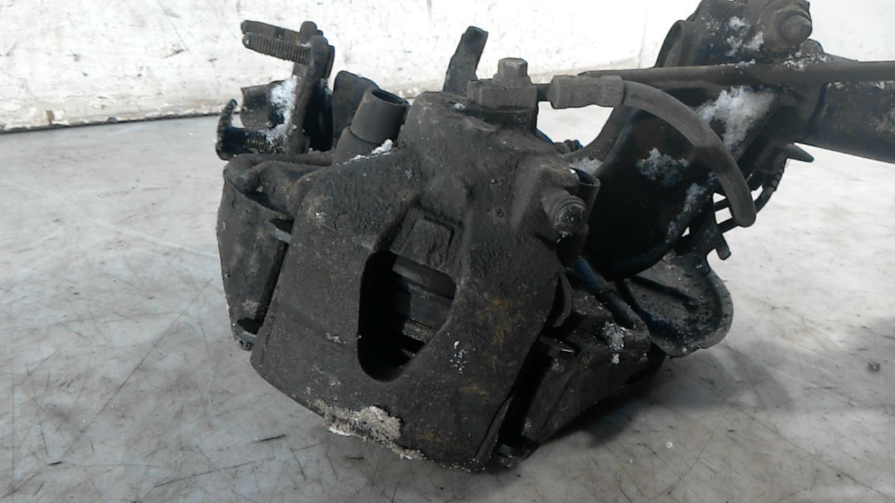 Суппорт тормозной передний левый, SKODA, OCTAVIA A5, 2010
