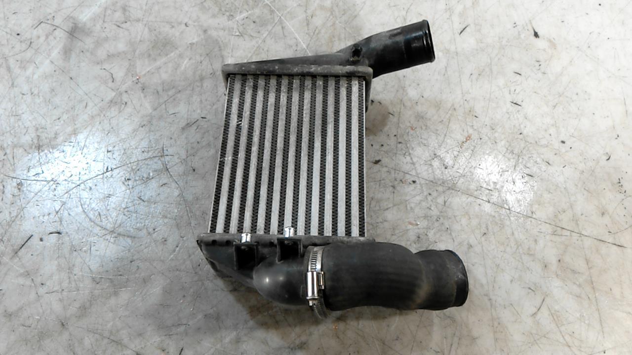 Радиатор интеркуллера, AUDI, A6 C5, 2003