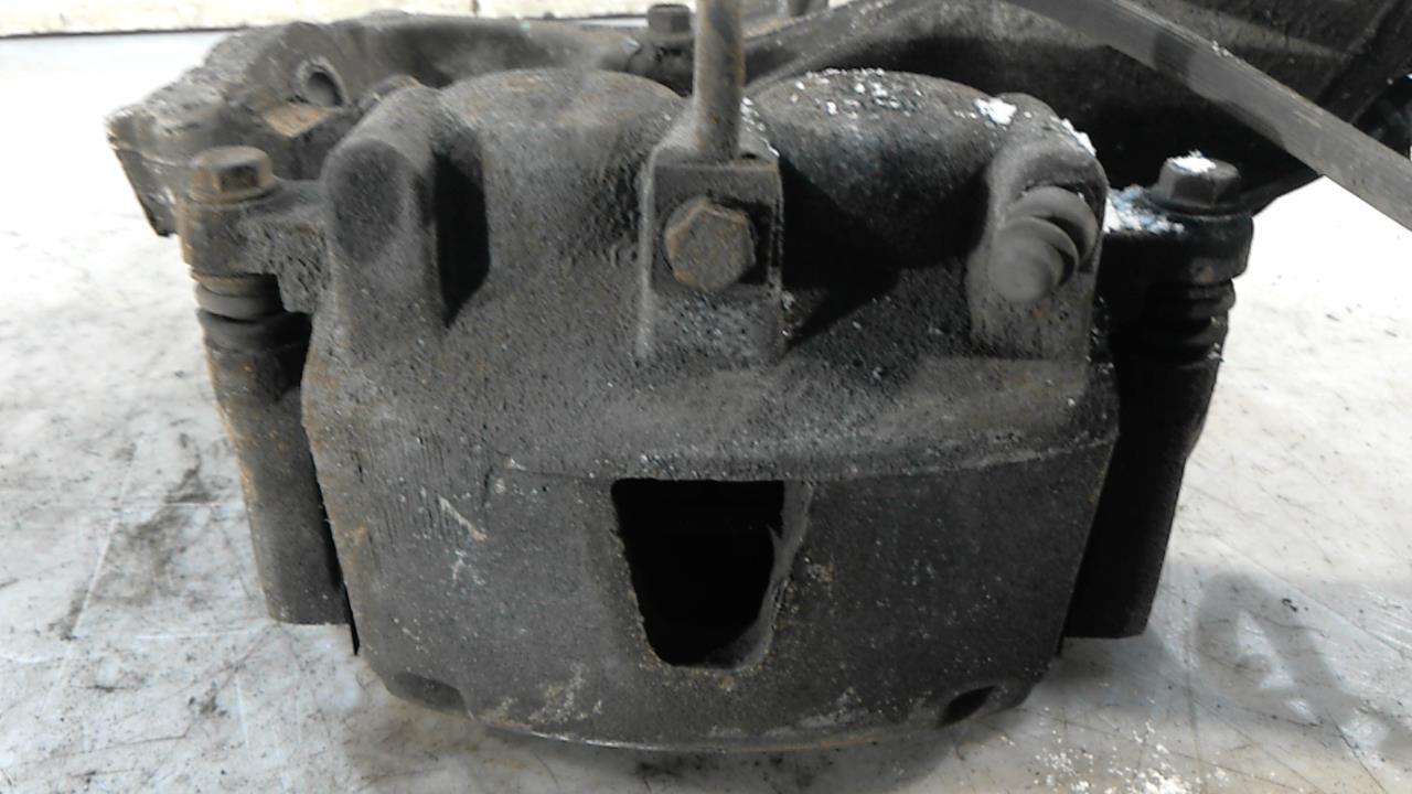 Суппорт тормозной передний левый, JEEP, GRAND CHEROKEE WK, 2006