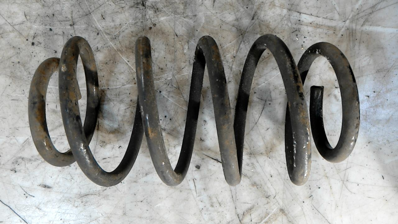 Пружина задняя, JEEP, GRAND CHEROKEE WK, 2006