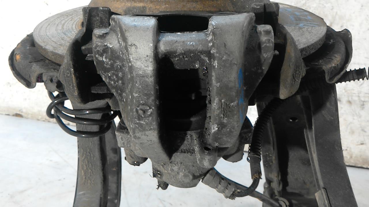 Суппорт тормозной задний правый, MERCEDES BENZ, E-CLASS W211, 2006