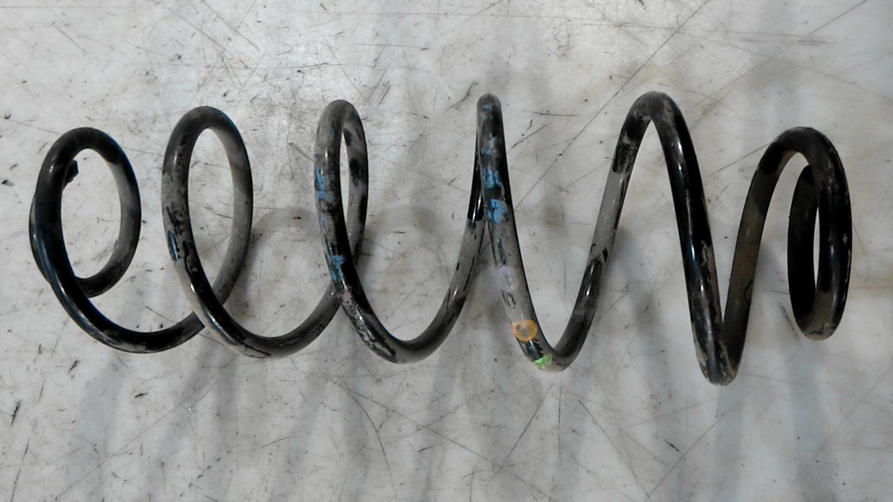 Пружина задняя, CITROEN, C3 PICASSO, 2012
