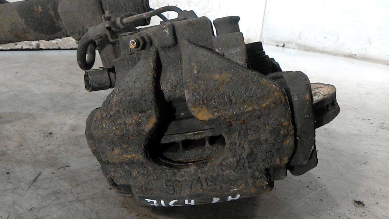 Суппорт тормозной передний правый, FORD, GALAXY 2, 2003