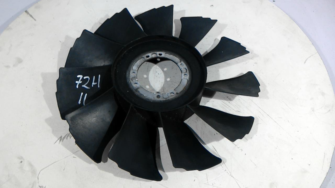 Крыльчатка вискомуфты дизельная, IVECO, DAILY 3 (29S-40S), 2006