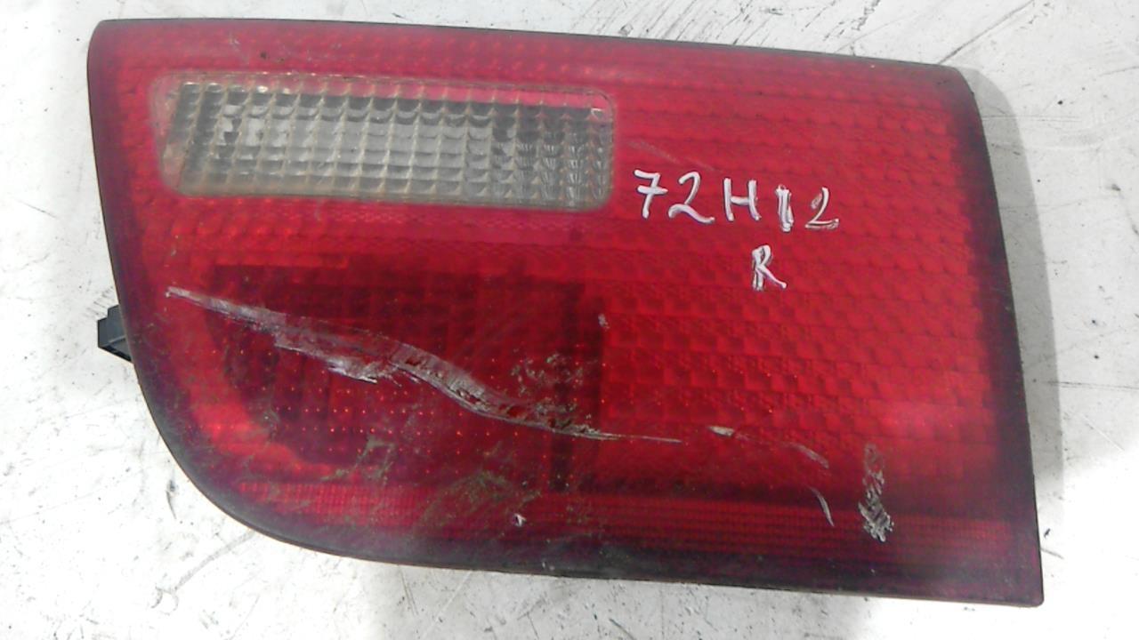 Фонарь борта правый, BMW, X5 E53, 2002