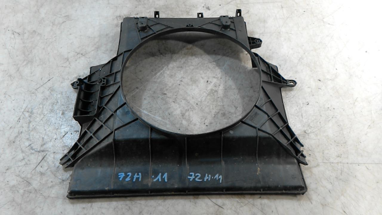 Диффузор вентилятора, IVECO, DAILY 3 (29S-40S), 2006