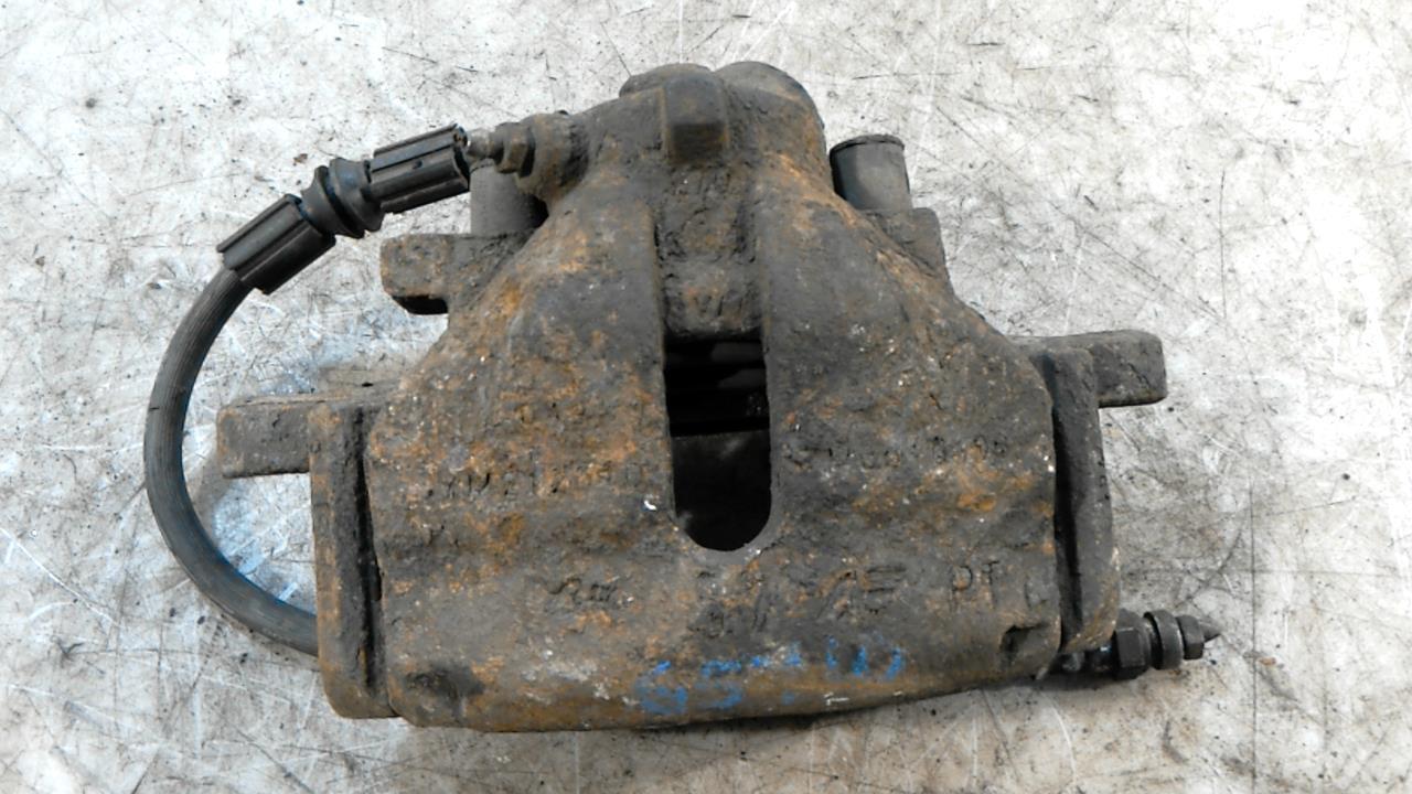 Суппорт тормозной передний правый, FORD, GALAXY 2, 2001