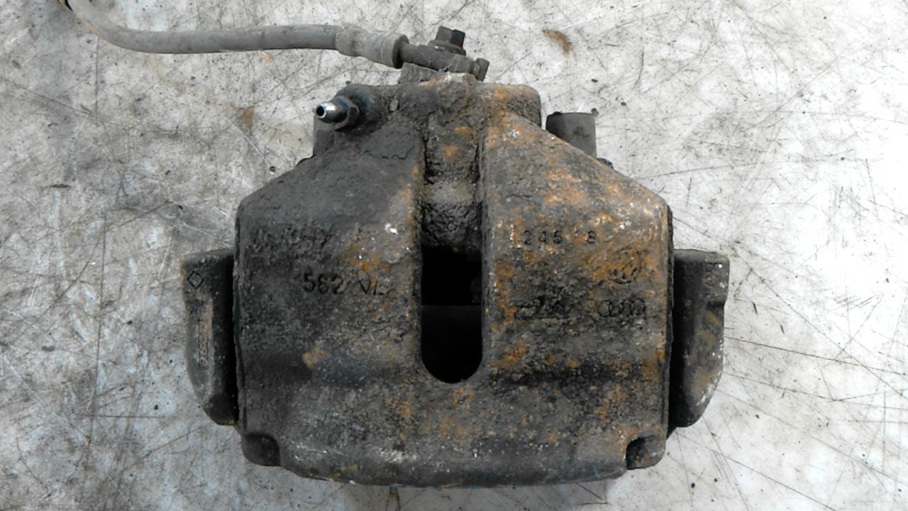Суппорт тормозной передний правый, SKODA, OCTAVIA A5 Scout, 2008