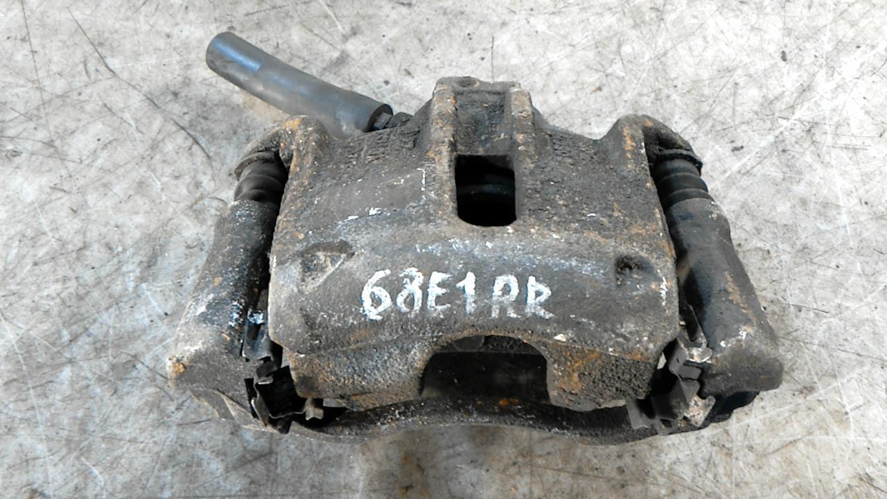 Суппорт тормозной передний правый, CITROEN, C4 1, 2006