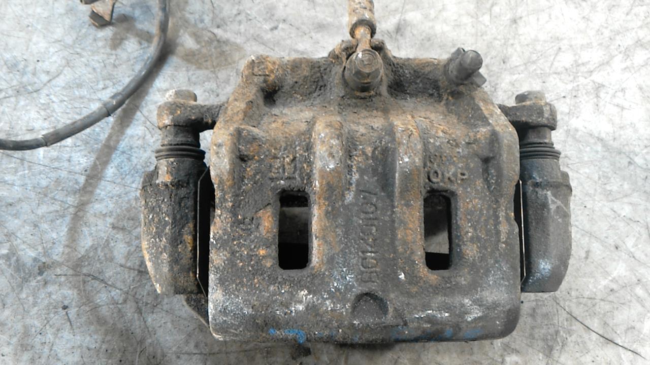 Суппорт тормозной передний левый, OPEL, ANTARA, 2011