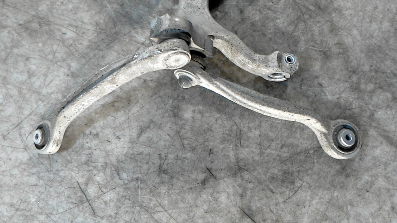 Рычаг передний верхний правый, AUDI, A6 C6, 2006