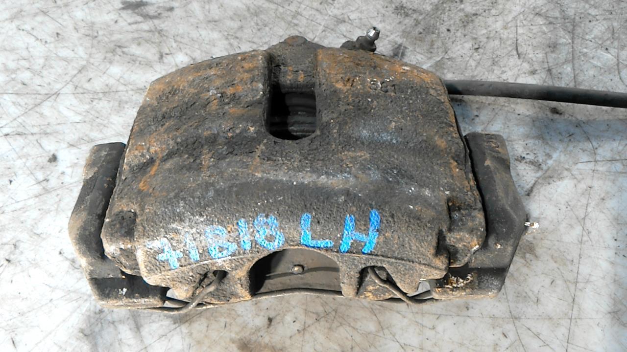 Суппорт тормозной передний левый, SKODA, OCTAVIA A5 Scout, 2008