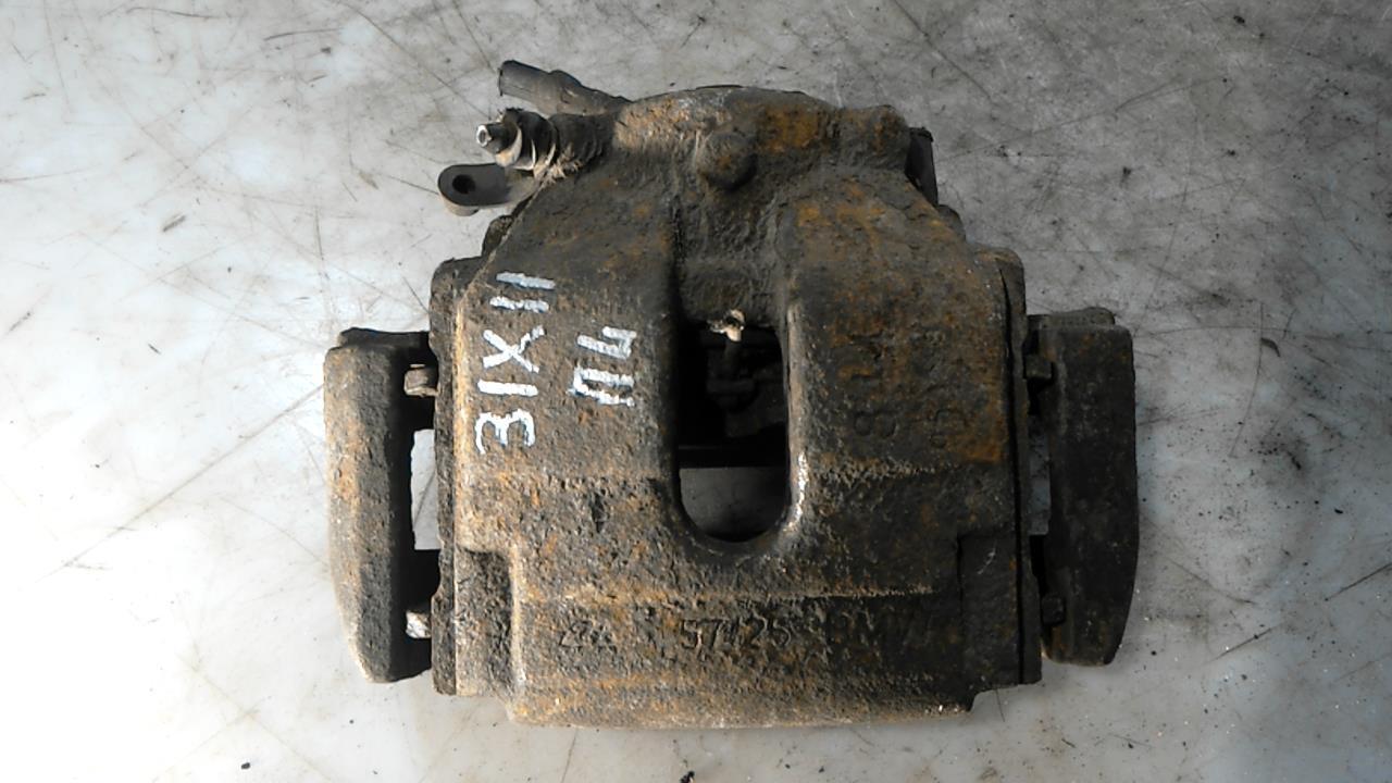 Суппорт тормозной передний левый, BMW, X3 E83, 2008