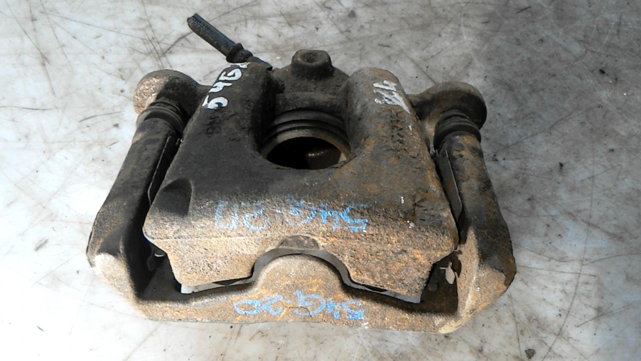 Суппорт тормозной передний левый, BMW, 1 E87, 2005