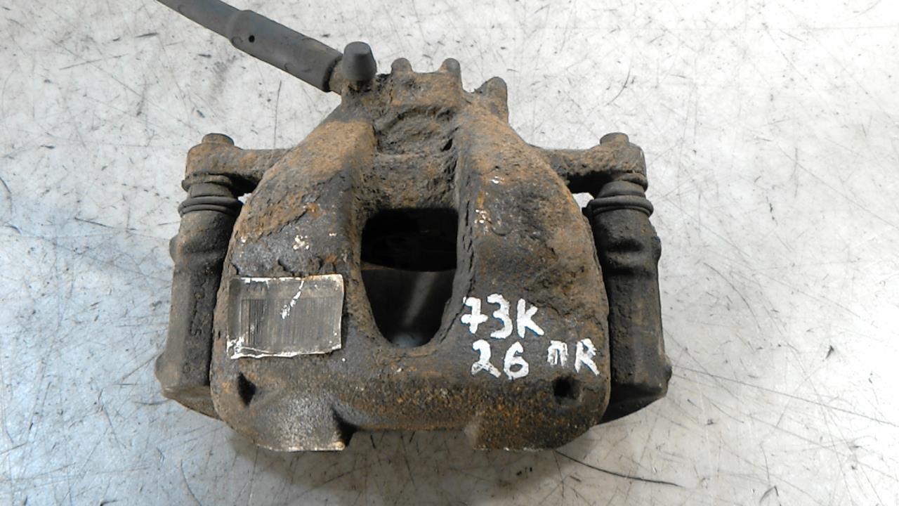 Суппорт тормозной передний правый, PEUGEOT, 3008, 2011
