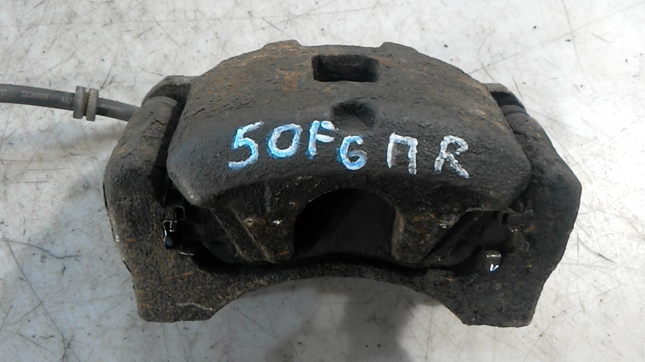 Суппорт тормозной передний правый, MITSUBISHI, OUTLANDER 2, 2007