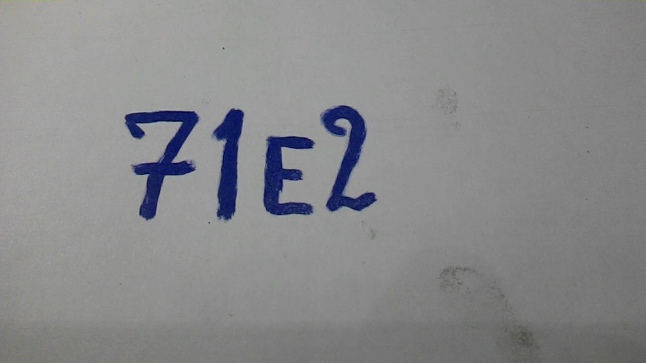 Крыльчатка вискомуфты дизельная, MERCEDES BENZ, VITO W639, 2006