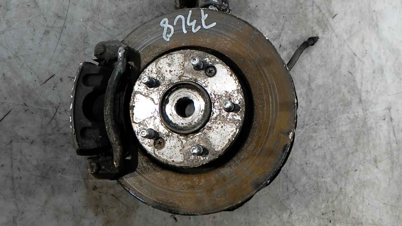 Диск тормозной передний, HYUNDAI, COUPE 3, 2008